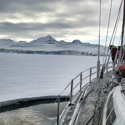 Expedition North Pole