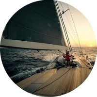 Reference number 1_sailing boat_Laura the Chef