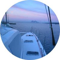Reference number 3_yacht_Laura the Chef